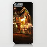 iPhone & iPod Case featuring Carnival by Jasmine Cupp