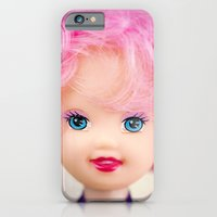 Pink & Cheery iPhone 6 Slim Case