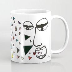 Sick of happiness Mug