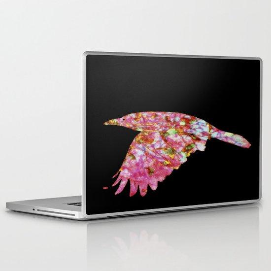 The rook #V Laptop & iPad Skin