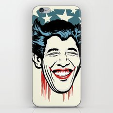 Yes, We Joke iPhone & iPod Skin