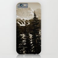 whistler, BC iPhone 6 Slim Case