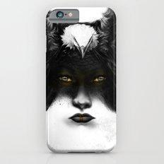 Golden Eyes Slim Case iPhone 6s