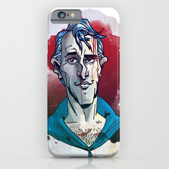 Machucado iPhone & iPod Case