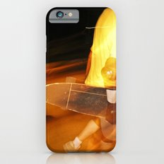 Late Night Longboard iPhone 6 Slim Case