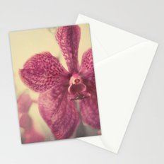 Orchid #3 Stationery Cards