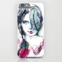 Plum' iPhone 6 Slim Case