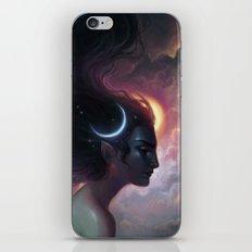 Eclipse iPhone & iPod Skin