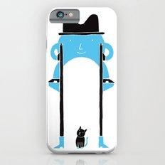 Mr Blue Boy iPhone 6 Slim Case