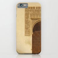 iPhone & iPod Case featuring Moor Door by Pepe Rodriguez
