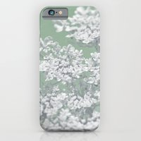 Green: Dreaming Of Sprin… iPhone 6 Slim Case