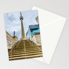 The CN Tower Stationery Cards