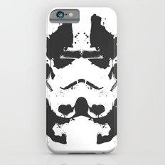 Stormtrooper Rorschach Slim Case iPhone 6s