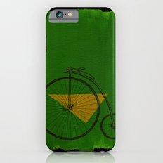 confidant III. (penny-farthing) Slim Case iPhone 6s