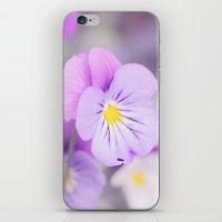 Dreams Do Come True iPhone & iPod Skin