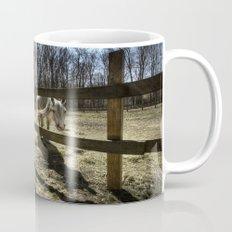 horse. Mug