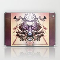 Vanguard mkvi Laptop & iPad Skin