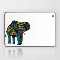 Elephant of Namibia Laptop & iPad Skin