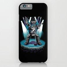 Jukebox Hero Slim Case iPhone 6s