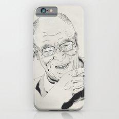 Dalai Lama iPhone 6 Slim Case