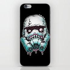 Monster Trooper iPhone & iPod Skin