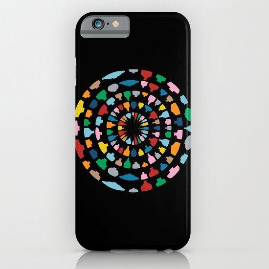 Wine O'Clock iPhone & iPod Case