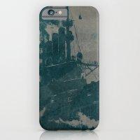 Convoy iPhone 6 Slim Case