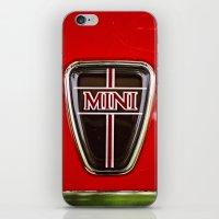 Mini iPhone & iPod Skin