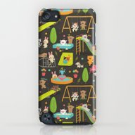 iPhone & iPod Case featuring Play by Reg Silva / Wedgiene…