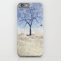 When The Last Leaf Falls iPhone 6 Slim Case