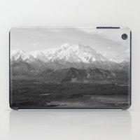 Mt McKinley iPad Case