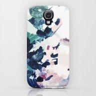 Palette No. Seventeen Galaxy S4 Slim Case