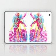Andreae Vesalii 1 Laptop & iPad Skin