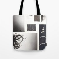 I Wanted To Lift Myself Up Tote Bag