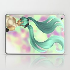 Append Laptop & iPad Skin