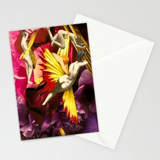MUSES OF SATURN Stationery Cards