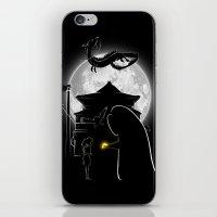 Magic Away iPhone & iPod Skin