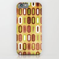 Abrtract I iPhone 6 Slim Case
