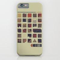 Swatches iPhone 6 Slim Case