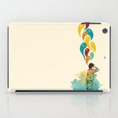 Hide & Seek Part 1 iPad Case