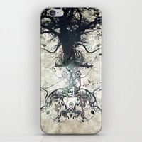 Triad iPhone & iPod Skin