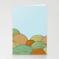 Hills Stationery Cards