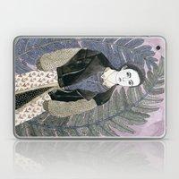 In Ferns Laptop & iPad Skin