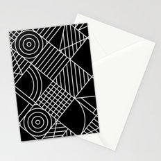 Whackadoodle Stationery Cards