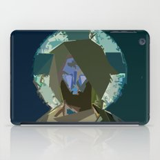 Saint iPad Case