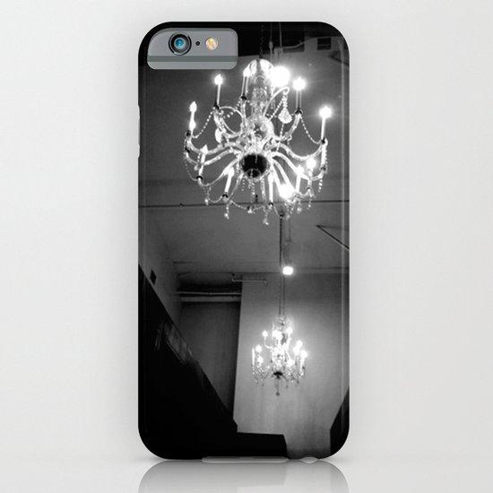 Chandelier iPhone & iPod Case