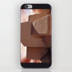 Southwest Adobe iPhone & iPod Skin