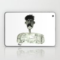 Remember Mary Laptop & iPad Skin