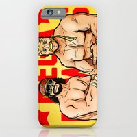 Mega Powers, Hulk Hogan … iPhone 6 Slim Case