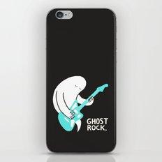 Ghost Rock iPhone & iPod Skin